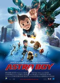 Bild Astro Boy