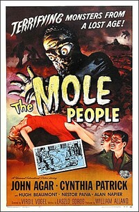 image The Mole People