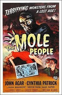 Bild The Mole People