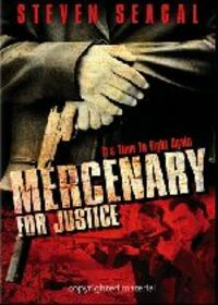 Bild Mercenary for Justice
