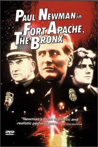 Bild Fort Apache the Bronx