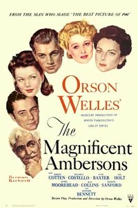 Bild The Magnificent Ambersons