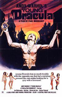 Bild Dracula cerca sangue di vergine... e morì di sete!!!