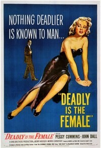 image Deadly Is the Female