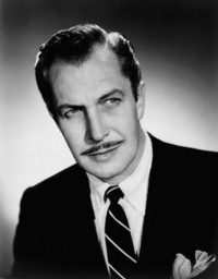 Bild Vincent Price