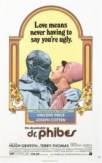 Bild The Abominable Dr. Phibes
