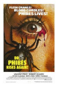 Bild Dr. Phibes Rises Again