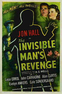 Bild The Invisible Man's Revenge