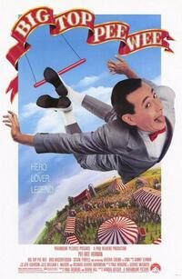 Bild Big Top Pee-wee