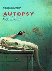 Bild Autopsy