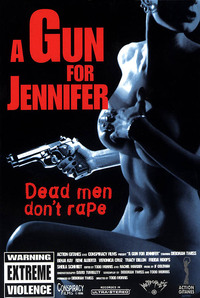 image A Gun for Jennifer