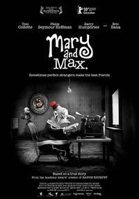 Bild Mary and Max