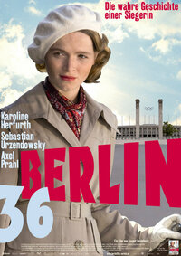 Bild Berlin '36