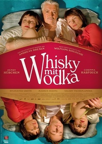 image Whisky mit Wodka