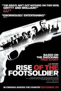 Bild Rise of the Footsoldier