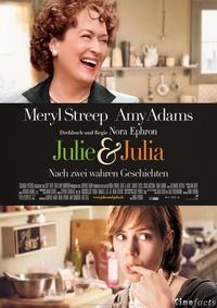 Bild Julie & Julia