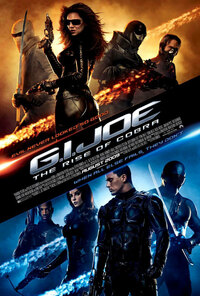 Bild G.I. Joe: The Rise of Cobra