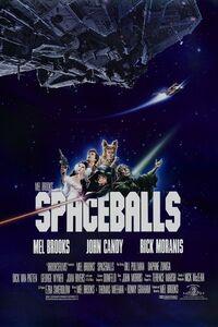 Bild Spaceballs