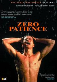 Bild Zero Patience