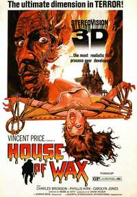 image House of Wax