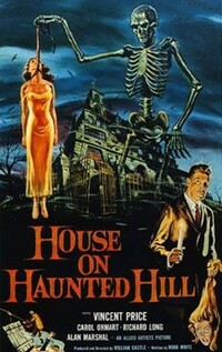 Bild House on Haunted Hill