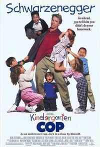 Bild Kindergarten Cop