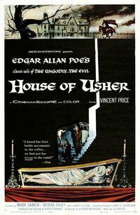 Bild House of Usher
