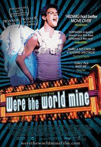 Bild Were the World mine