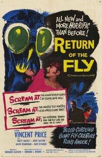 Bild Return of the Fly