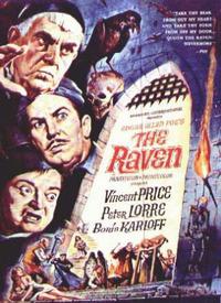 Bild The Raven