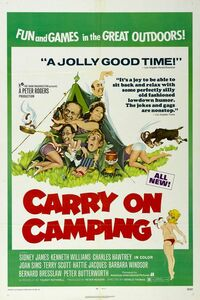 Bild Carry On Camping