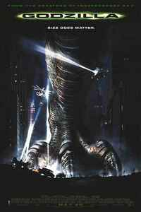Bild Godzilla