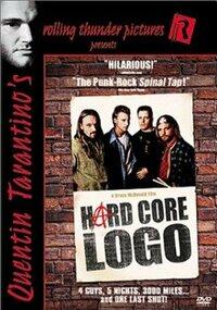 Bild Hard Core Logo