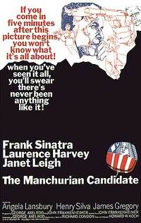 image The Manchurian Candidate