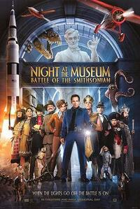 Bild Night at the Museum: Battle of the Smithsonian