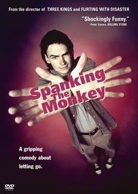 Bild Spanking the Monkey