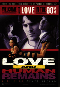 Bild Love & Human Remains