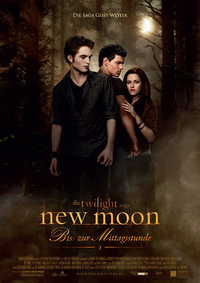 Bild The Twilight Saga: New Moon