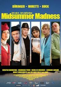 Imagen Midsummer Madness