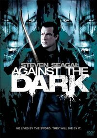 Bild Against the Dark