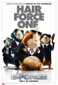 Bild G-Force