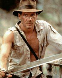image Indiana Jones