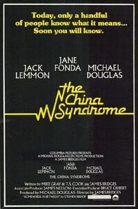 image The China Syndrome