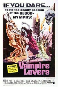 Bild The Vampire Lovers