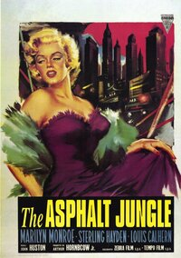 Bild The Asphalt Jungle