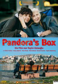 Bild Pandora'nin kutusu