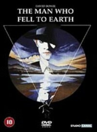 image The Man Who Fell To Earth