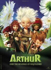 Bild Arthur et la vengeance de Maltazard