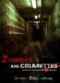 Bild Zombies & Cigarettes