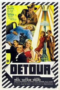 Bild Detour